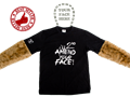 I'll 2 Amend Your Face Bear Arms Shirt