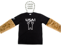 USA Bear Arms Shirt